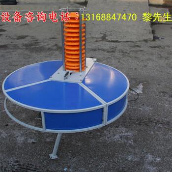 广州激光电子飞碟机游乐园设备供应