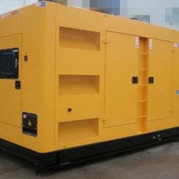 优质发电机供应服务到家价格优惠