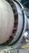 廣州回轉窯密封安裝專業廠家