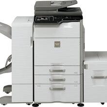 广州天河区龙洞专业出租打印机,龙洞彩色复印机上门维修