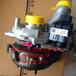 大眾途銳渦輪增壓器Q7渦輪增壓器