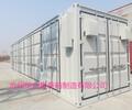特种集装箱,电气设备集装箱厂家,认准沧州信合