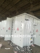 二次设备预制舱,预装式预制舱,预制舱式变电站厂家沧州信合