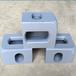 集裝箱配件廠家銷售集裝箱角件,集裝箱活動房專用國標角座