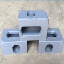 标准集装箱角件车厢吊角集装箱专用铸钢件一级品角件