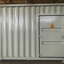 储能集装箱储能电池组集装箱特种设备集装箱厂家