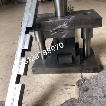 金属切断机模具机械制造铝合金打孔等设备