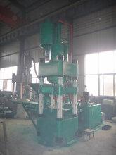 吉安金屬粉金屬屑高高密度冷壓壓塊機設備價格圖片