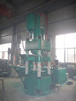 河南全自动铅屑压块机制造厂家