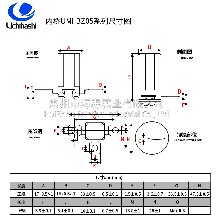 储能电池组二次保护器,原装UMI内桥BZ05-500供应