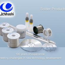 供应Uchihashi日本内桥焊锡线,海森实业专营图片