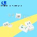 UMI內橋熱熔斷電阻/溫度保險絲電阻/水泥電阻F7K102J14-X