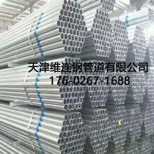 厂优游注册平台热镀锌直缝焊管镀锌带管图片