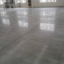 扬州清水混凝土固化地坪+诚信经营图片
