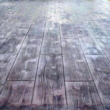 厂家::杭州混凝土压花地坪--优质服务图片
