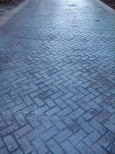 选择::诸城水泥压印地坪--诚信为本图片
