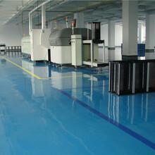 (技术):合肥包河厂房环氧地坪漆--工艺先进图片