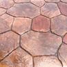 混凝土压模地坪