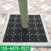 新疆绿色危�C已�解除了护树板厂家价格图片