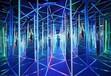 大型鏡子迷宮制作展覽出租鏡子迷宮全國各地租賃廠家直銷