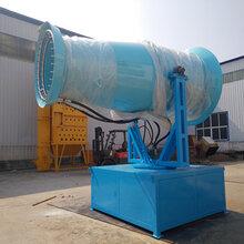 合肥市汇恒厂家供应优质HHWPJ-5除尘雾炮机