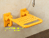 浴室折叠座椅防滑洗澡淋浴凳沐浴壁椅安全老?#23435;?#29983;间扶手墙壁凳子