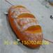 港粵雕塑透光面包模型,精美玻璃鋼面包雕塑面包門頭裝飾發光面包造型美觀