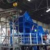 废金属破碎机价格废铁破碎机的首选大型废钢破碎机鸿源机械