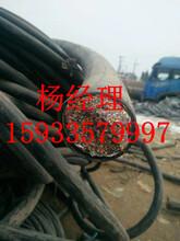安徽省淮北市低压电缆回收铜芯电缆回收-24小时报价图片