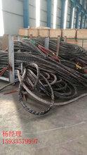 内蒙古自治区锡林郭勒盟积压电缆回收哪家好现在行情