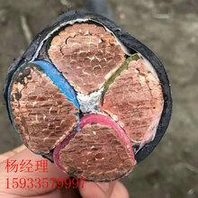 辽宁抚顺4成300电缆回收联系方式一米价格