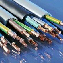 山东东营氟塑料电缆回收免费上门回收厂家报价