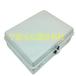 1分32光分箱插片式分光分路器箱48芯分纖箱光纖箱室外壁掛抱桿