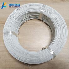 供應AFT250高溫電纜0.5平方鐵氟龍電纜PTFE電纜圖片