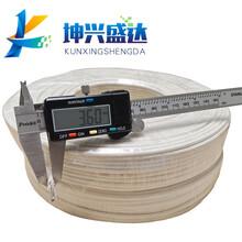1000度耐火電纜2.5mm2純鎳導體圖片