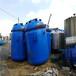 周口沉降出售二手搪瓷反应釜、二手1吨搪瓷防腐反应釜、二手搪瓷闭式反应釜