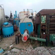 临沂常年出售二手燃气蒸汽锅炉、二手卧式燃气蒸汽锅炉、二手立式燃气蒸汽锅炉图片