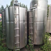 吕梁低价转让二手发酵罐、二手不锈钢发酵罐、二手立式发酵罐