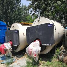 六安现货处理二手蒸汽锅炉、二手燃油燃气蒸汽锅炉、图片
