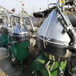 漯河厂家出售二手蝶式离心机、二手550型淀粉蝶式离心机、二手不锈钢蝶式离心机