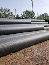 西安聯塑hdpe排污管聯塑hdpe波紋管廠家hdpe雙壁波紋管在哪hdpe波紋管多少錢圖片