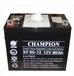 冠軍蓄電池NP80-12冠軍蓄電池12V80AH鉛酸免維護現貨直銷河南