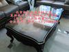 钢化玻璃定做定制餐桌面茶几台面电脑桌玻璃板订做