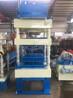 厂家直供350T全自动液压免烧砖机高铁民建专用垫块支撑砖机