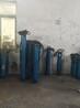 潛水熱水泵電機
