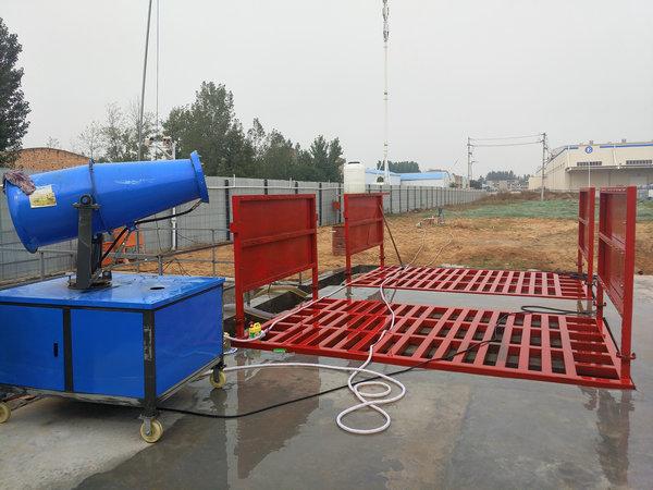 新闻:禹州平板式冲洗设备用得材料壁厚说明