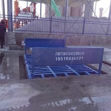 平板式清洗設備價格-唐河圖片