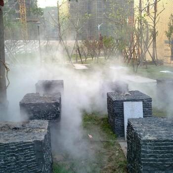 泌阳雾森环境系统