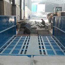 邓州水泥厂罐车冲洗设备免费安装图片