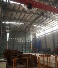 青岛工厂车间喷雾除尘方案图片